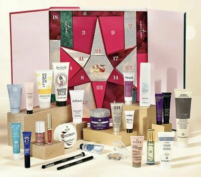 M&S Marks And Spencer 2019 Beauty Advent Calendar New  Sold Out