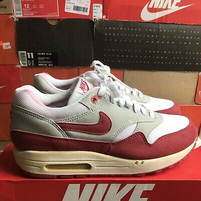 nike air max 90 moire red cherry donna