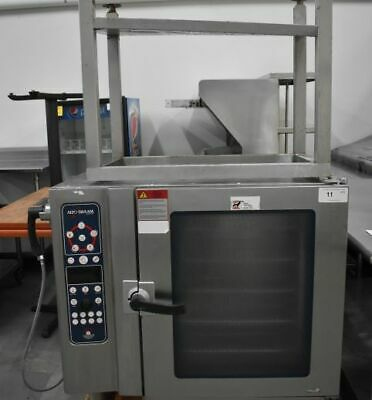 Alto-Shaam Combitherm Oven 10.10ES!  USED!