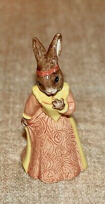 Royal Doulton Collectors' Bunnykins Figurine 'Juliet Bunnykins' (Db 283) - 2003