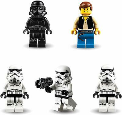 Lego Star Wars 75262 20th Anniversary Imperial Dropship Minifigs