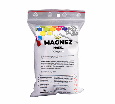fertilizer,Mg,magnesium,macro,plant food,aquarium