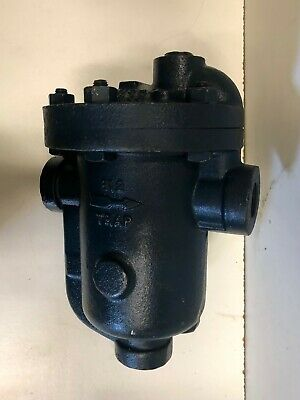 "Armstrong Steam Trap 812, 3/4"", 30 LB"