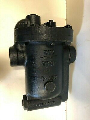 "Armstrong Steam Trap 882, 1/2"", 70 LB"