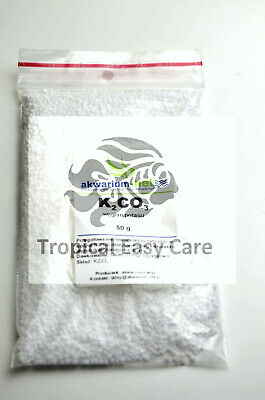 fertilizer,potassium,K,KHCO3,plant food,aquarium,macro,macroneutrins