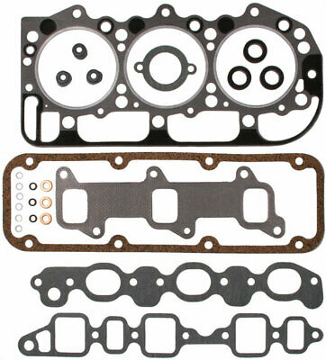 82845201 Head Gasket Set w/o Seals for Ford/New Holland 4000 4100 ++ Tractors