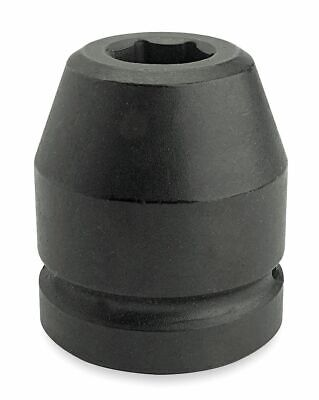 "Proto J10052  1"" Square Drive  X 3-1/4"" 6 Point Impact Socket Usa"