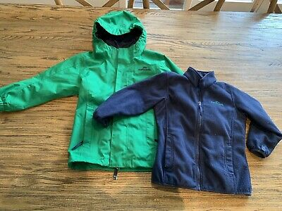 Katmandu Kids Coat Ngx2 Size 4yr Old