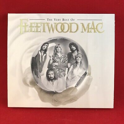 Fleetwood Mac - The Very Best Of - 2 CD ALBUM - Greatest Hits - EXCEL CONDITION