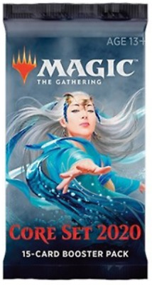 Core Set 2020 - Booster Pack. Magic the Gathering