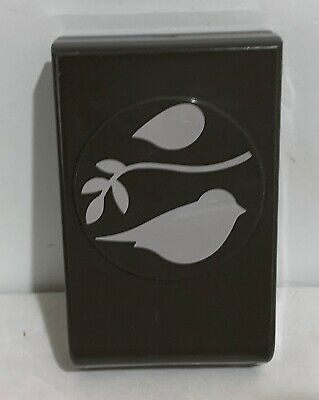 Stampin Up BIRD BUILDER Stem Punches Paper Punch