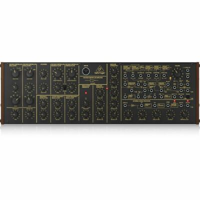 Behringer K-2 Analog Semi-Modular Synthesizer