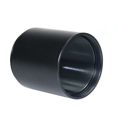 T2 Thread Extension Tube M42x0.75 40mm T-mount Extension Ring on Both Sides NEW