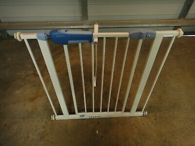 """Lindam"" Baby Safety Gate"