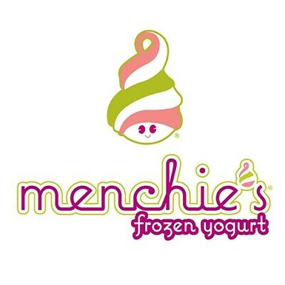 Menchie's Gift Card $25