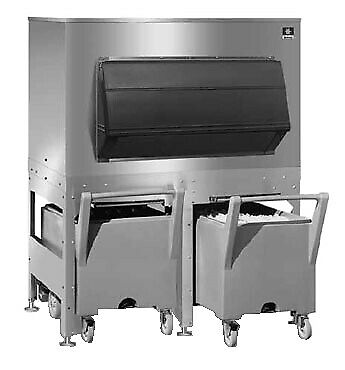 Manitowoc FC1350 Ice Bin for Ice Machines