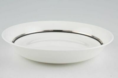 Wedgwood - Charisma - Oatmeal / Cereal / Soup Bowl - 96850G