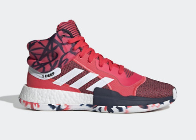 New Adidas Marquee Boost Shoes Men's Basketball NWT