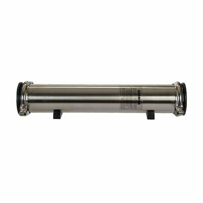 4021 Stainless Steel Membrane Housing For Reverse Osmosis Window Cleaning