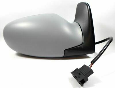 aftermarket LTI TX4 2010 Door Wing Mirror Electric Primed N//S Passenger Left