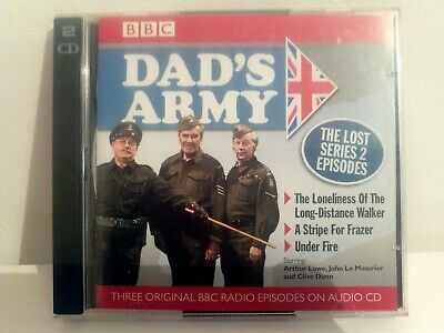 Dads ArmyThe Lost Series 2 Episodes