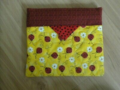 Quilted Snap Bag Kit