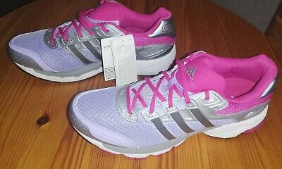 ADIDAS LIGHTSTER CUSH Cushion Laufschuhe Running 44 23