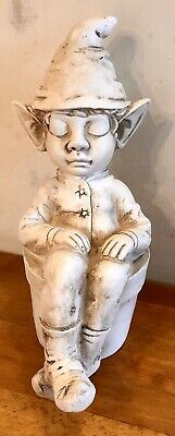 Latex Mould for making this Lovely Pixie In Flower Pot