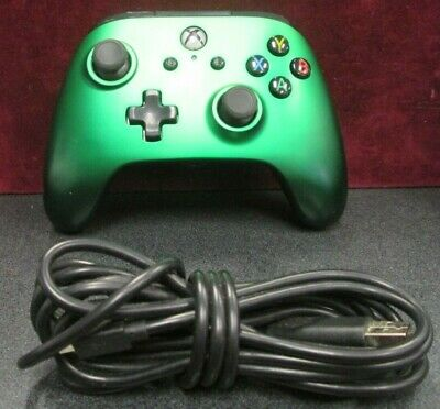 PowerA Enhanced Wired Controller for use with Xbox One and Windows 10