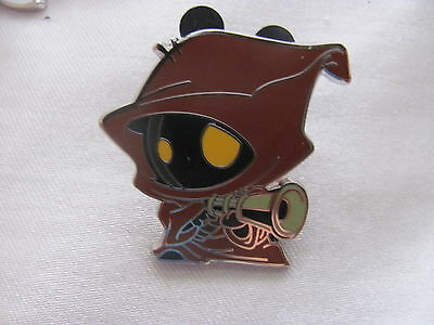 Disney Trading Pins 108422: Cute Star Wars Mystery Pin - Jawa only