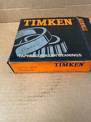 Timken NP053874 Apered Roller Bearing Cup
