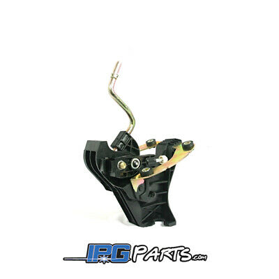 Buddy Club Racing Spec Quick Shifter Box Fits 2002-2005 Honda Civic Si - EP3