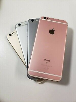 Apple iPhone 6s PLUS 32GB Silver Rose Gold Grey FACTORY UNLOCKED