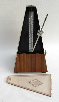 Vintage Wittner Metronome Made in Germany