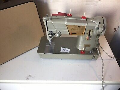 Singer 328K Semi Industrial Sewing Machine - Working Condition