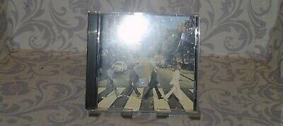 "The Beatles "" Abbey Road  ""  Cd"