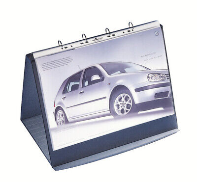 Durable Conventional file folder Grey 1 pc(s) Durastar Table Flipcharts 856939