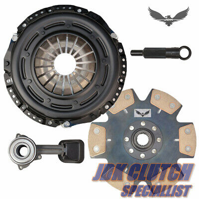 AIMCO STAGE 3 RACING CLUTCH KIT 05-11 FORD FOCUS 2.0L 03-07 2.3L DOHC