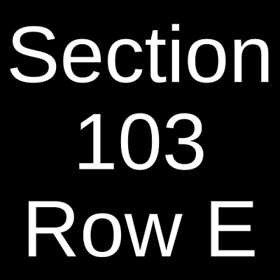 4 Tickets Disney On Ice: Dream Big 2/2/20 Nationwide Arena Columbus, OH
