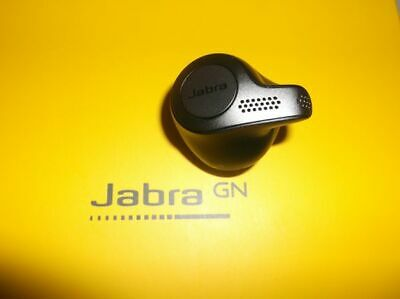 Jabra Elite 65t Titanium Black *RIGHT EARBUD ONLY* REPLACEMENT - Nice Condition