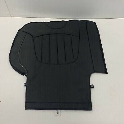genuine Honda 001MZ-001MZ SEAT COVER LEATHER
