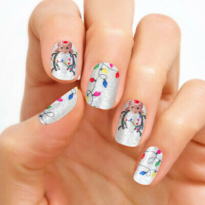 COLOR STREET Nail Strips What Fun It Is - Christmas Holiday Collection NEW