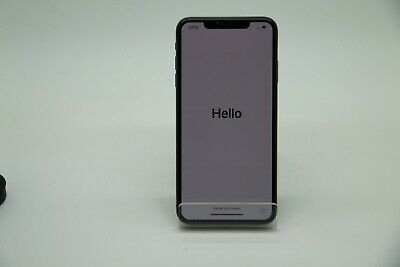 Apple iPhone XS Max -64GB -Space Gray (Vodafone) A2101 (GSM)
