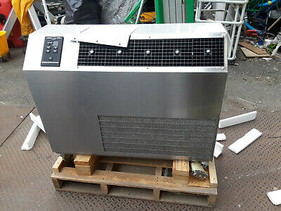 Koldwave 4WK23AGA1AAA0 Water Cooled Portable Air Conditioner