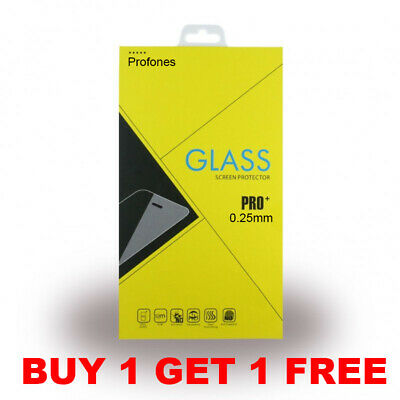 For iPhone 11 / 11 Pro / 11 Pro Max Tempered Glass Screen Protector