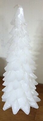 Latex Mould for making this Lovely Xmas Tree Candle