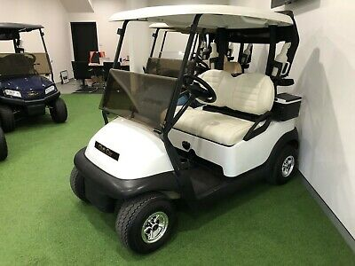 2017 Club Car Precedent 48V Electric Golf Cart Golf Buggie Buggy ERIC