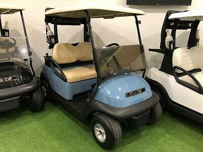 2014 Club Car Precedent 48V Electric Golf Cart Golf Buggie Buggy ERIC