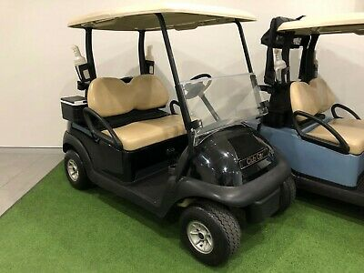2015 Club Car Precedent 48V Electric Golf Cart Golf Buggie Buggy ERIC