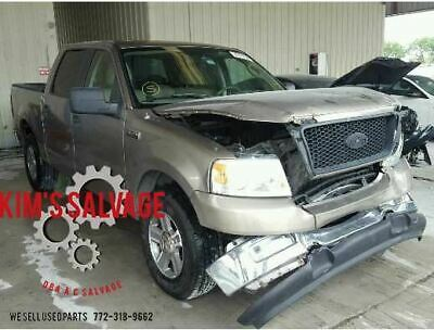 Fuse Box Engine Right Hand Kick Panel Fits 2005 FORD F150 PICKUP 123072